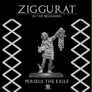 Ziggurat: Perseus The Exile