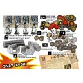 1-48 Tactic - US Army 101st Airborne Division Starter Set 1