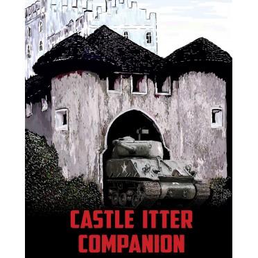 Castle Itter - Companion Book