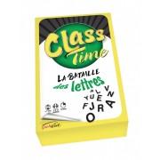 Class Time : la Bataille des Lettres (55 cartes)