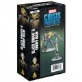 Marvel Crisis Protocol : Black Dwarf & Ebony Ma 0