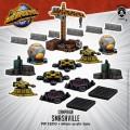 Monsterpocalypse - Smashville 1