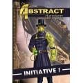 Abstract Donjon - Initiative 0