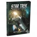 Star Trek Adventures: Delta Quadrant Sourcebook 0