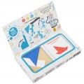 STEM Tangram and Puzzle Cards 1