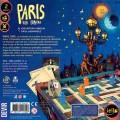 Paris : Ville Lumière 1