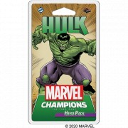Marvel Champions : The Card Game - Hulk