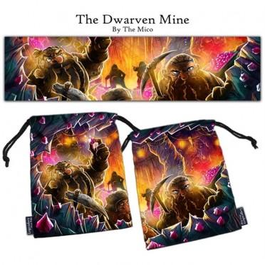 The Dwarven Mine