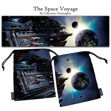 The Space Voyager