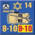 Panzer Grenadier Modern - IDF Israeli Defense Force 3