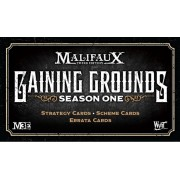 Malifaux - Gaining Grounds Season 1 Pack