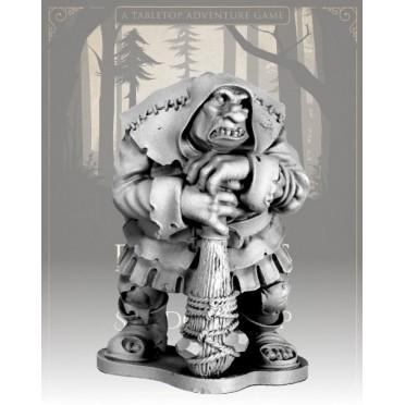 Rangers of Shadow Deep - Ogre Thug