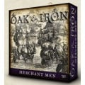 Oak & Iron - Merchant Men Ship Expansion 0