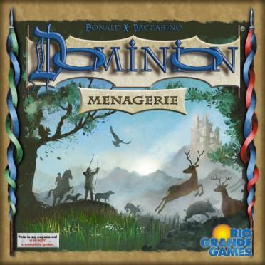 Dominion : Menagerie