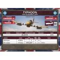 Flames of War - Typhoon Fighter Flight 5