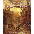Warhammer Fantasy Roleplay - Enemy Within Campaign Vol.1: Enemy in Shadows 0