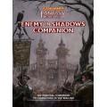 Warhammer Fantasy Roleplay - Enemy in Shadows Companion 0