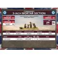 Flames of War - 3-inch Mortar Platoon 5