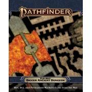 Pathfinder Flip Mat : Bigger Ancient Dungeon