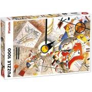 Puzzle - Kandinsky - Bustling Aquarelle - 1000 pièces