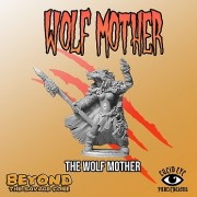 Beyond the Savage Core - Wolf Mother
