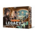 Pandemic Legacy  - Saison 0 0