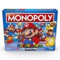 Monopoly Super Mario Celebration 0