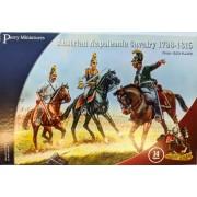Austrian Napoleonic Cavalry 1798-1815