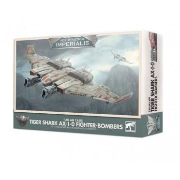 Aeronautica Imperialis: Tiger Shark AX 1-0 Fighter-Bombers