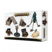 Age of Sigmar : Accessoires - Shattered Dominion Objectives Markers