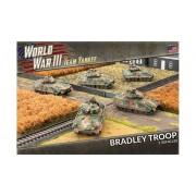 Team Yankee  - Bradley Troop