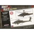 Team Yankee - Apache Helicopter Platoon 1