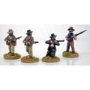 Boer Riflemen 3