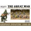 German Infantry (1916-1918) 0