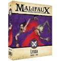 Malifaux 3E - Neverborn - Lyssa 0