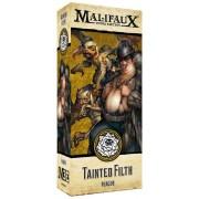 Malifaux 3E - Outcasts - Tainted Filth