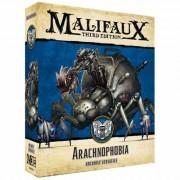 Malifaux 3E - Arcanists - Arachnophobia