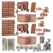 Terrain Crate: Mini Mart