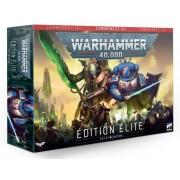 W40K : Set d'Initiation - Edition Elite