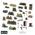 Bolt Action - Battlefield Debris 1