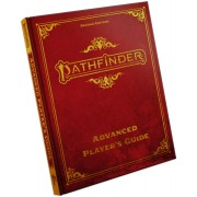 Pathfinder Second Edition - Advanced Player's Guide Special Edition