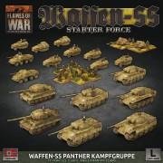 Flames of War - Waffen-SS Panther Kampfgruppe