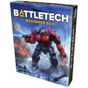 BattleTech Beginner Box