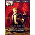 Escape Quest - Houdini face au Synode 0