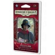 Horreur à Arkham : Le Jeu de Cartes - Deck Investigateur - Stella Clark