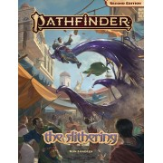 Pathfinder Second Edition - The Slithering