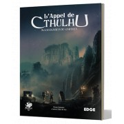 L'Appel de Cthulhu - Les Accessoires du Gardien