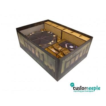 Box Organizer - Barrage