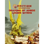 5th Edition Adventures Dragons of Aihrde