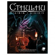Boite de Call of Cthulhu - Cthulhu Dark Ages